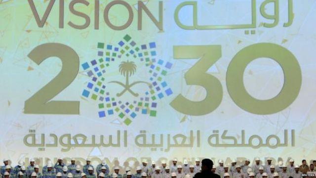 व्हिजन 2030