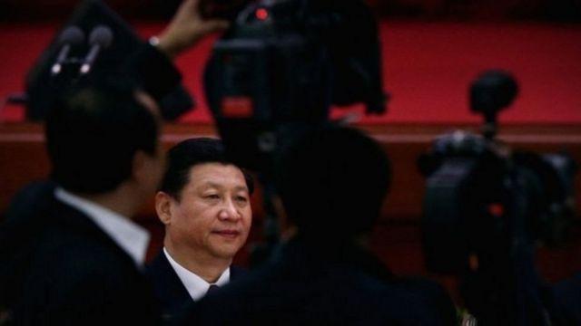 Xi Jinping profile picture
