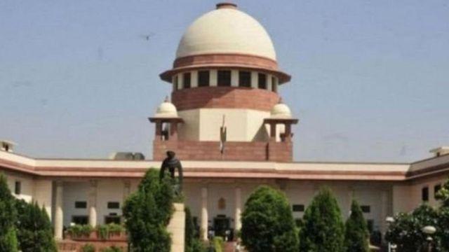 सुप्रीम कोर्ट, एससी-एसटी एक्ट, भारत बंद, समलैंगिक संबंध