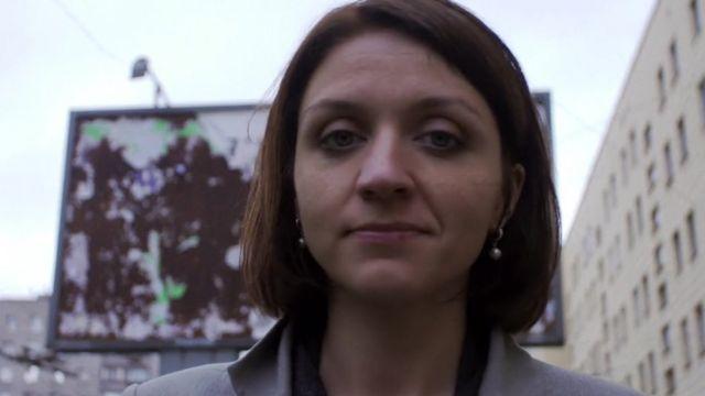 Natalia Gryaznevich
