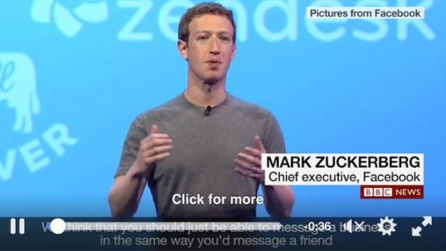 Facebook scraps in-video links to other sites