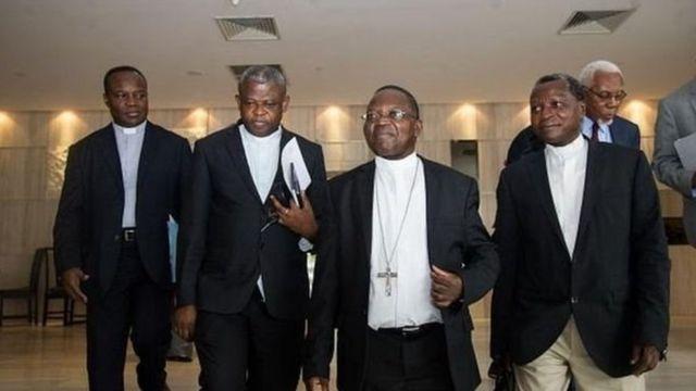 L'actuel chef de l'Etat Joseph Kabila reste en poste jusqu'à l'élection