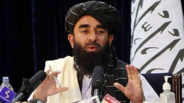 Taliban Sözcüsü Zabihullah Mücahid, İtalyan La Repubblica gazetesine verdiği mülakatta Çin ve Rusya ile ilişkileri sayesinde yalnızlığı telafi edebileceklerinin altını çizdi.
