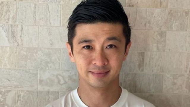 يأمل يوشيرو هيكوساكا في بيع الروبوتات لمحلات السوبر ماركت في اليابان