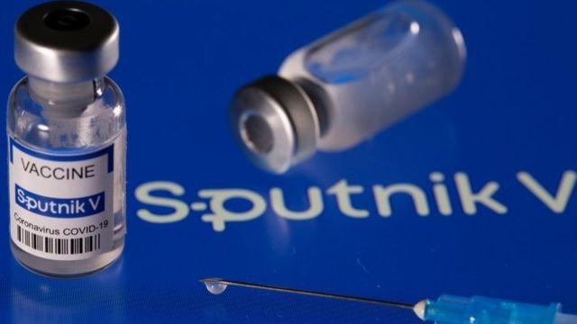 Anvisa nega pedido de importação da vacina Sputnik V; entenda as razões - BBC News Brasil