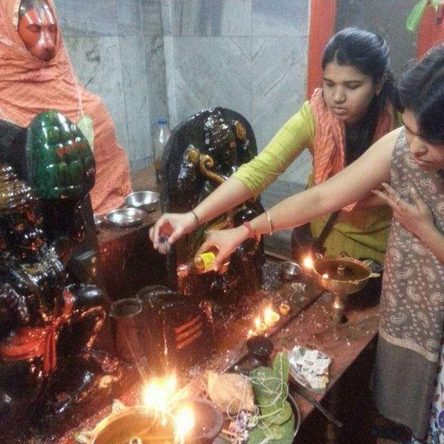 Enough is enough: India women fight to enter temples