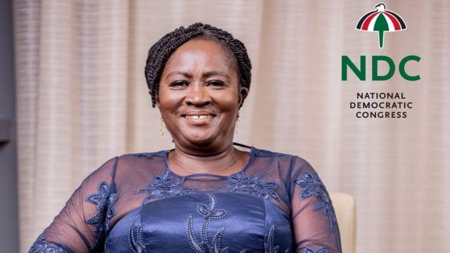 Naana Jane Opoku-Agyemang
