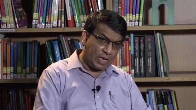 பேராசிரியர் எம்.கணேஷமூர்த்தி