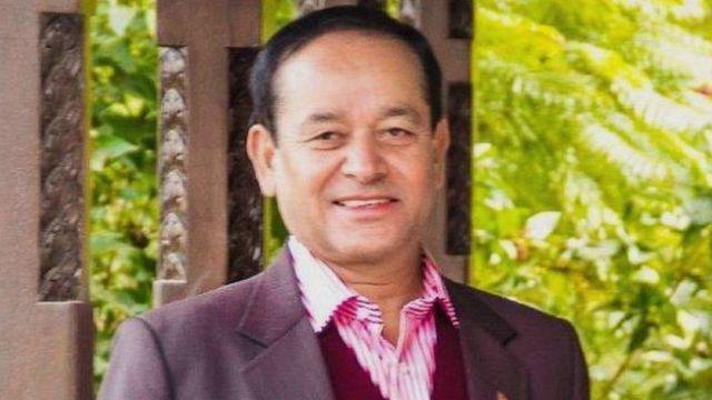 देवीराम शर्मा
