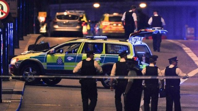 London Bridge attack inquest: 'No urgent security action' advised in lead-up
