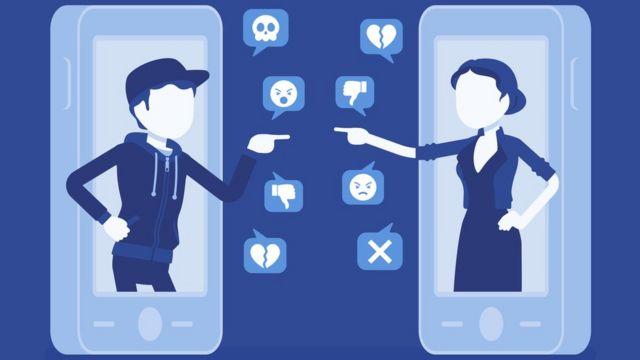 Dijital şiddet