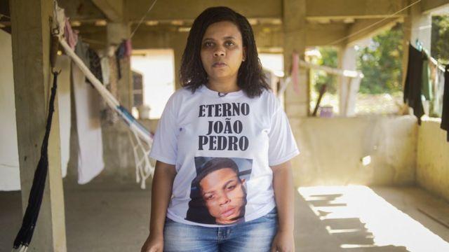 La Investigación De La Bbc Que Destapó La Cruda Realidad Que Se Oculta Tras La Violencia Policial En Brasil Bbc News Mundo