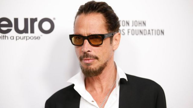 Chris Cornell: Soundgarden star hanged himself