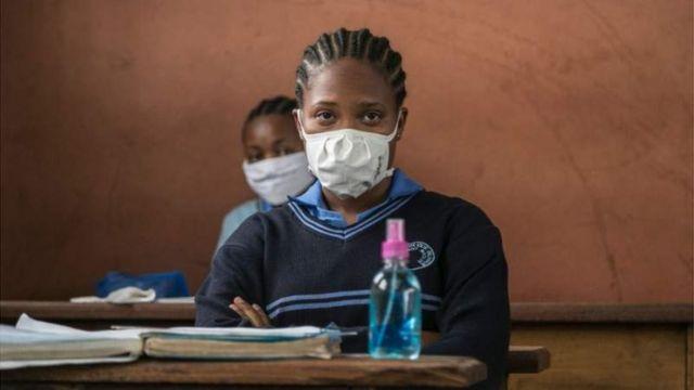 Cameroon school reopen