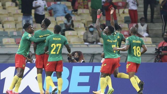 CHAN 2020: Cameroon, Morocco, Mal, Guinea semi-finals