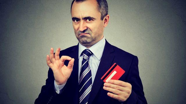 Согласно одному из исследований, люди считают, что в продажах лучше работают те, кому не чужд обман