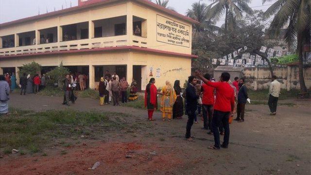 বাংলাদেশ, নারায়ণগঞ্জ, ভোট, নির্বাচন