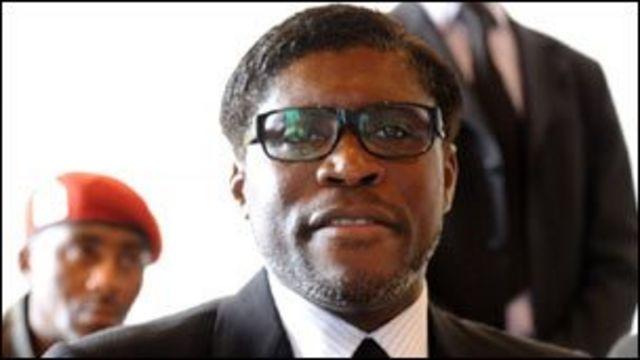 Le fils du président de Guinée Equatoriale est accusé d'enrichissement frauduleux