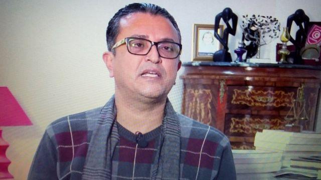 عبد الناصر العويني