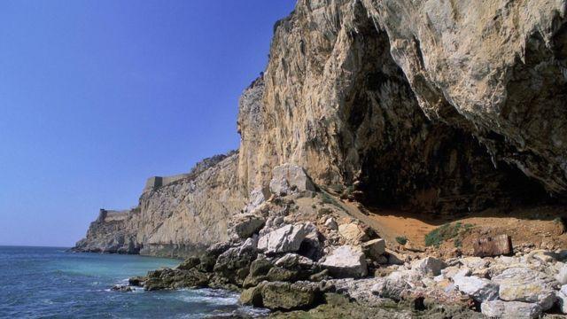 Печера Горама