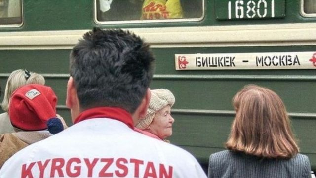 Орусиянын жарандыгын алган кыргызстандыктардын саны 500 миңден ашат.