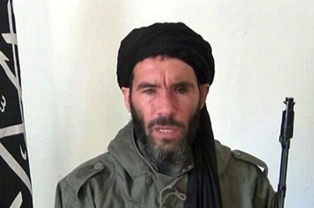 """Le groupe identifie l'auteur de l'attaque comme """"Abdelhadi al-Foulani"""""""