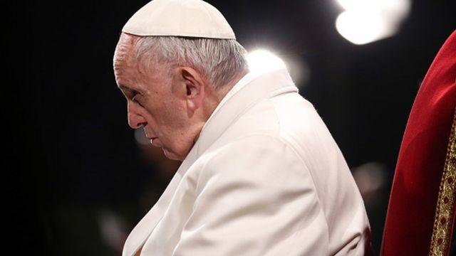 Popu Francis