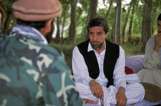 Ахмад Шах Масуд