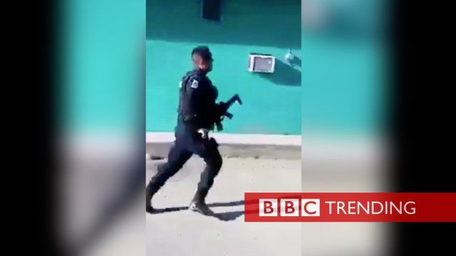 bbc mexican Amateur