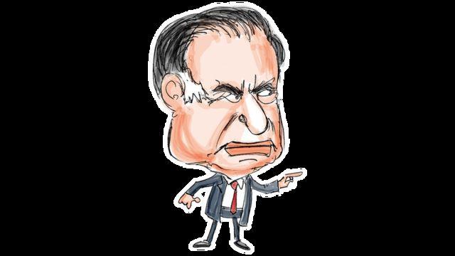 रतना टाटा कार्टून