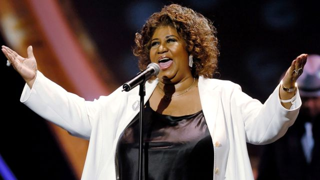 Aretha Franklin: Three handwritten wills discovered in singer's home