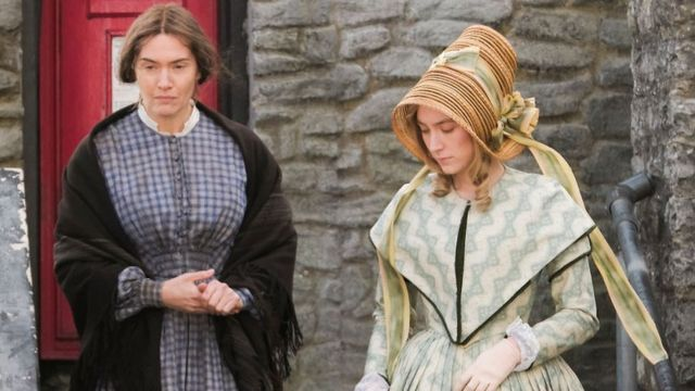 Lesbian storyline defended by film director Francis Lee
