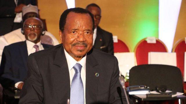 Le président camerounais Paul Biya annonce sa candidature. A 85 ans, il a annoncé qu'il prévoit se briguer un septième mandat consécutif lors des élections d'octobre.