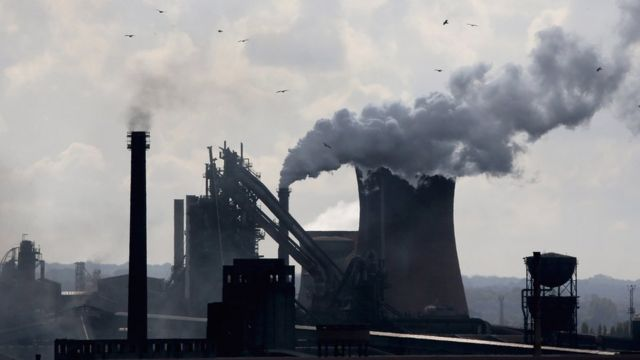 British Steel collapse: the role of Greybull Capital