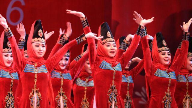 哈萨克斯坦(新华社图片)