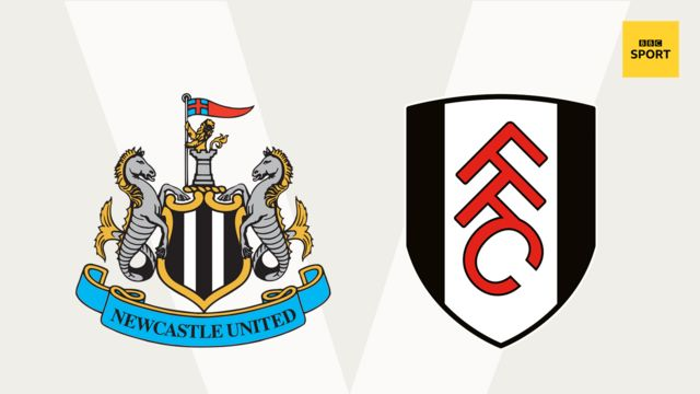 Newcastle v Fulham