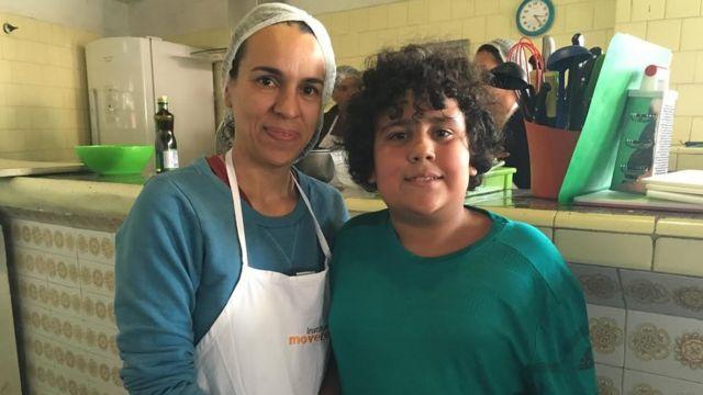 Fernanda e Fernando