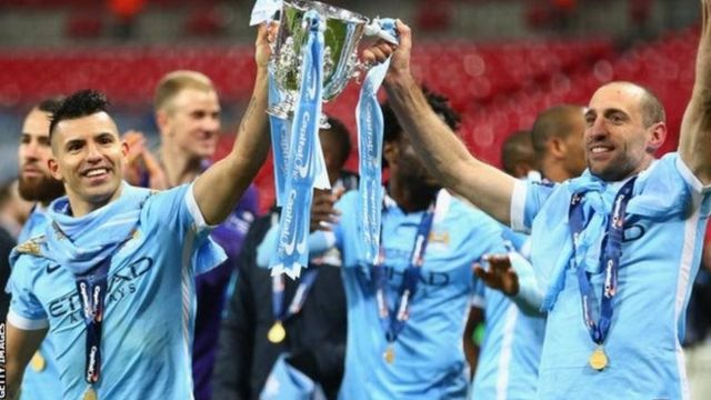 Manchester City, Capital Cup