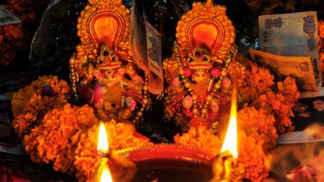 Mafi yawan al'ummar Indiya mabiya addinin Hindu ne