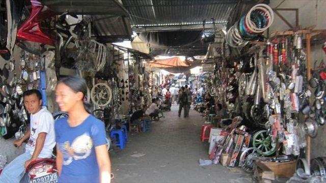 Pasar Klithikan