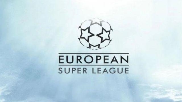 UEFA, Avrupa Süper Ligi'nin 9 kurucu takımına yaptırım uyguladı