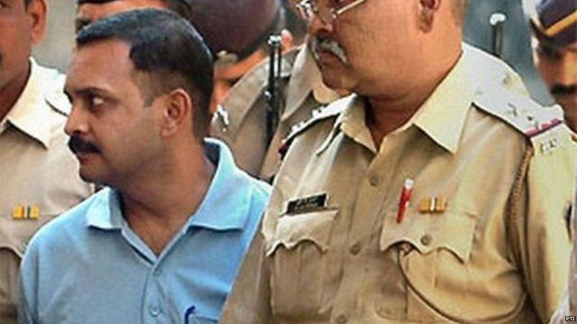 कर्नल पुरोहित