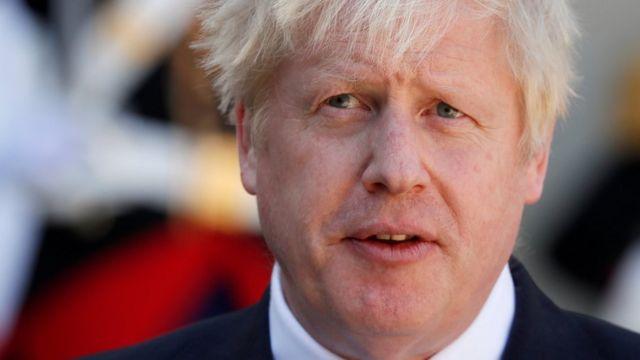 首相 年齢 ジョンソン