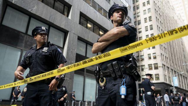 New York Polis