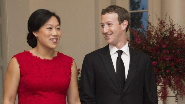 Zuckerberg defends his new philanthropic initiative