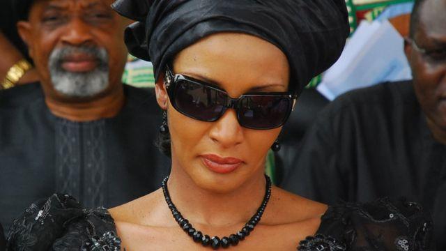 Bianca Ojukwu