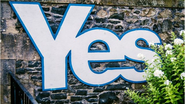 Yes sign