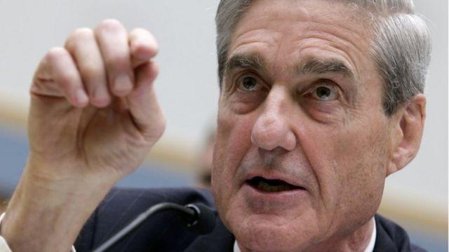ロバート・ムラー特別検察官の称賛者は、米政治の全陣営にいる