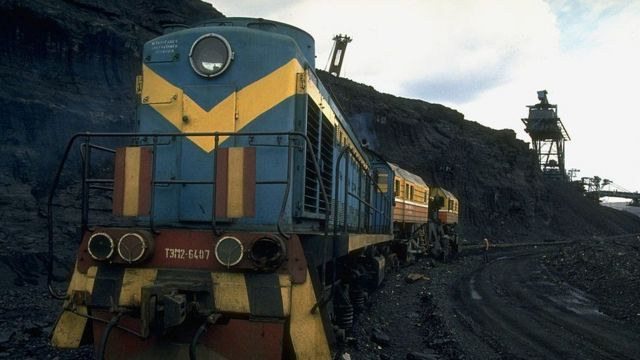زغالسنگ