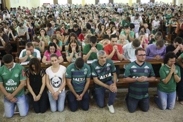 Chapecoense,Chapeco, Brasil